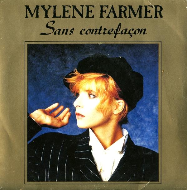 Ecouter le titre Mylène Farmer