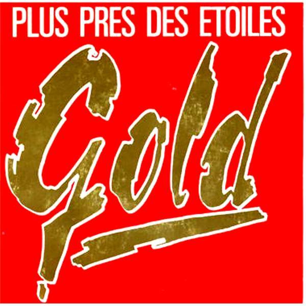 Ecouter le titre Gold