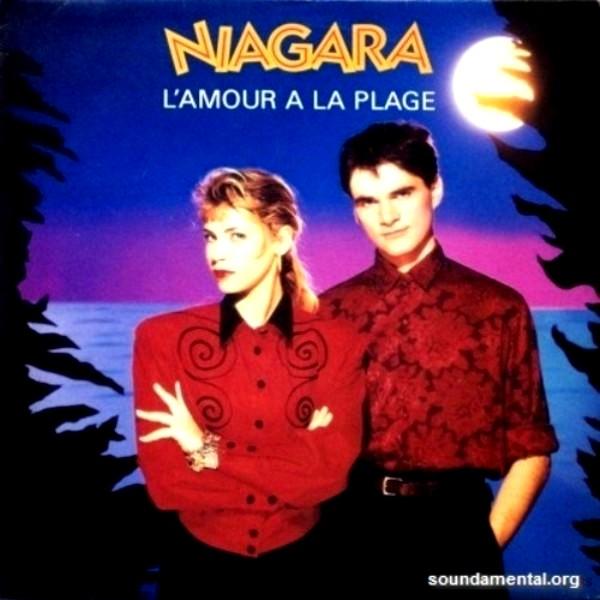 Ecouter le titre Niagara