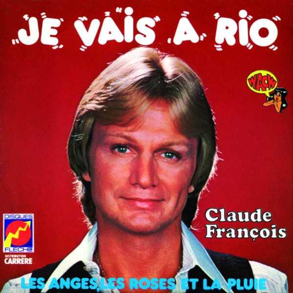 Ecouter le titre Claude François