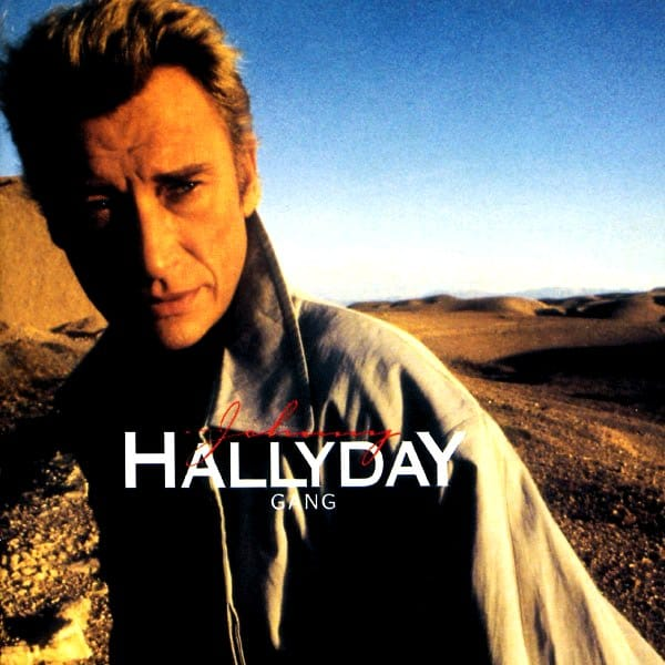 Ecouter le titre Johnny Hallyday