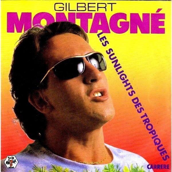 Ecouter le titre Gilbert Montagné