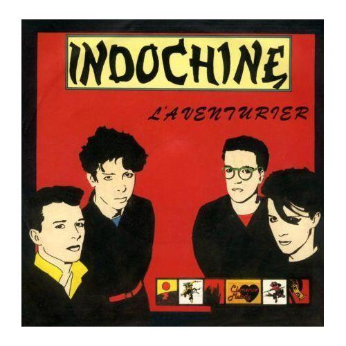 Ecouter le titre Indochine
