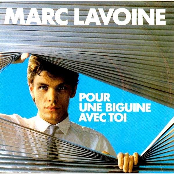 Ecouter le titre Marc Lavoine