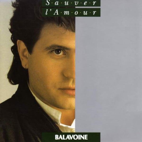 Ecouter le titre Daniel Balavoine