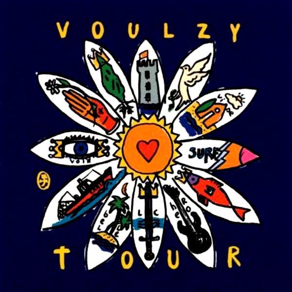 Ecouter le titre Laurent Voulzy