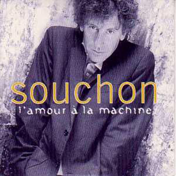 Ecouter le titre Alain Souchon