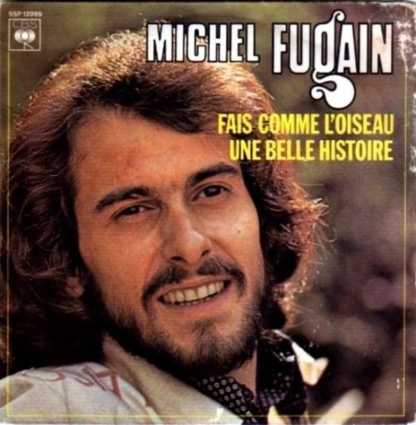 Ecouter le titre Michel Fugain