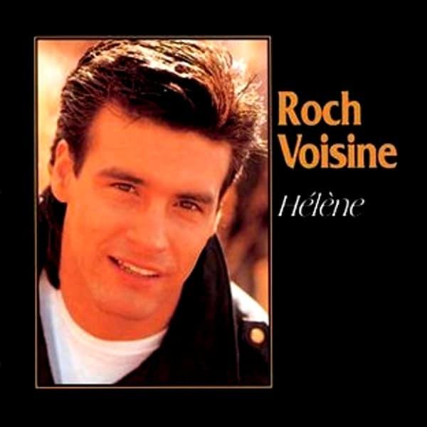 Ecouter le titre Roch Voisine