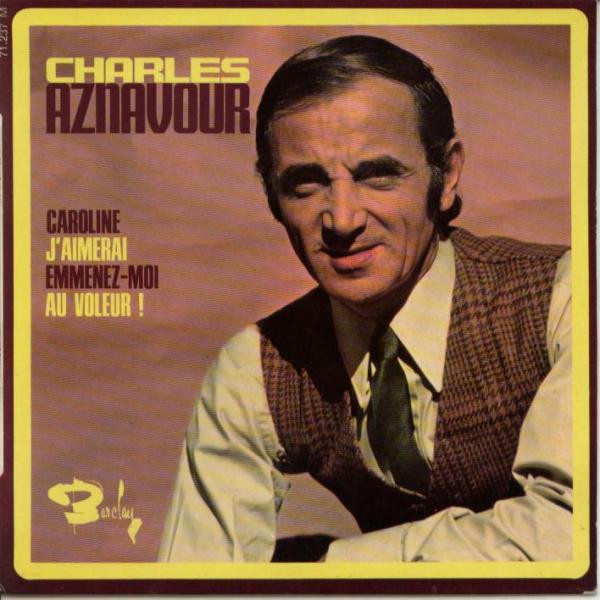 Ecouter le titre Charles Aznavour
