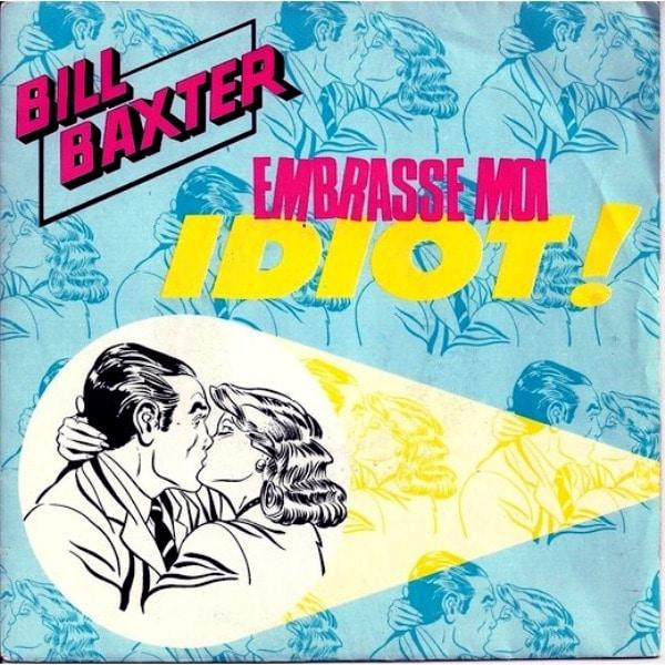 Ecouter le titre Bill Baxter