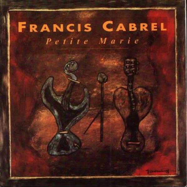 Ecouter le titre Francis Cabrel
