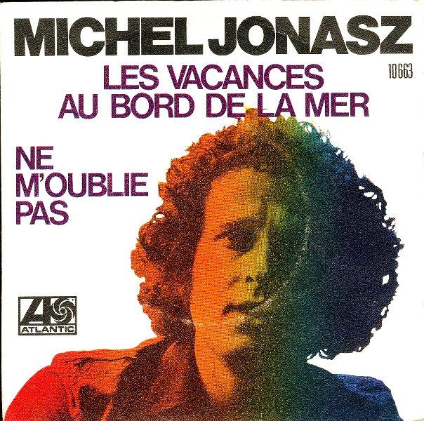 Ecouter le titre Michel Jonasz