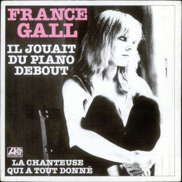 Ecouter le titre France Gall